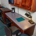 ebs desk